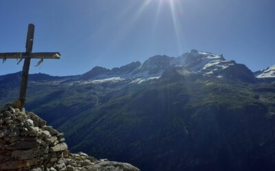 "Progetto Interreg ALCOTRA 2014-2020 ""Trek Nature Grand Paradis Vanoise"""